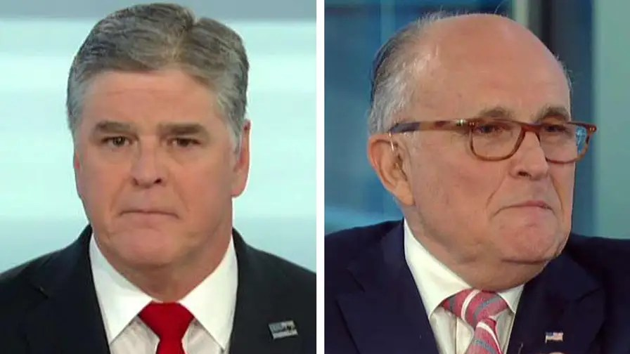 Will President Trump grant an interview to special counsel Robert Mueller? Attorney for the president Rudy Giuliani shares insight about this and more on 'Hannity.'