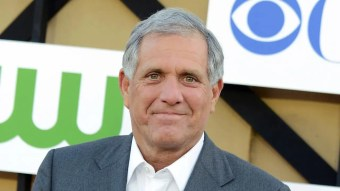 Disgraced CBS boss Les Moonves staying on as adviser, network paying millions to #MeToo charities