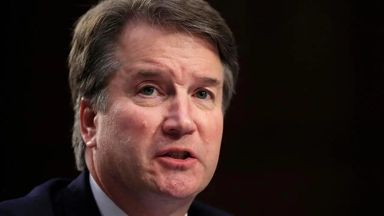 Jessica Tarlov: Good News -- Kavanaugh Vote Delay Proves That We Are  Finally Listening To Women | Fox News