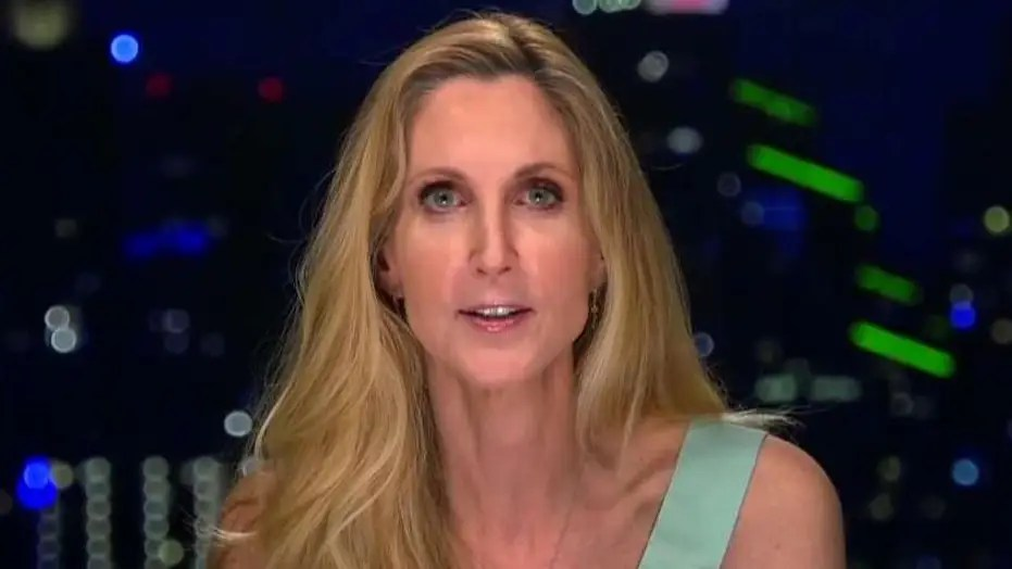 ann coulter rips trump