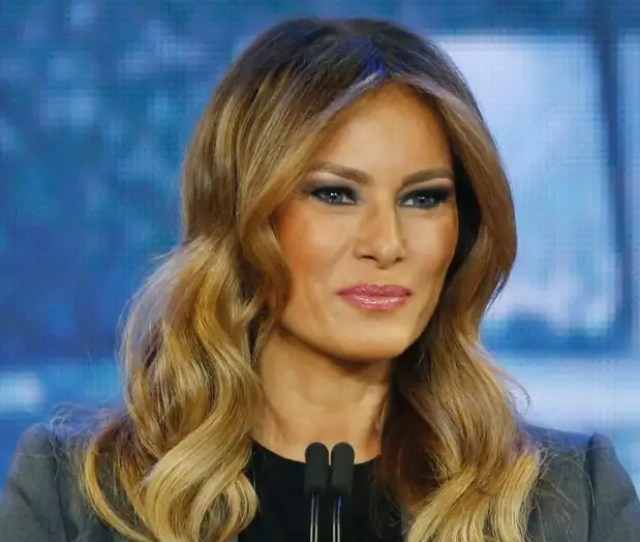 Melania Trump Attacks On The First Lady By The Mainstream Media In 2018