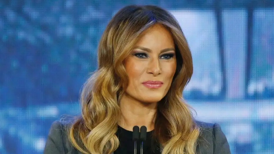 Tammy Bruce Melania Trump First Lady And Role Model