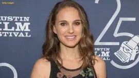 Natalie Portman Says She Was Sexualized As A Child Star