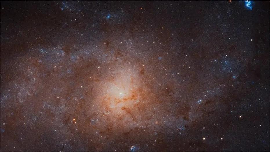 hubble space telescope captures
