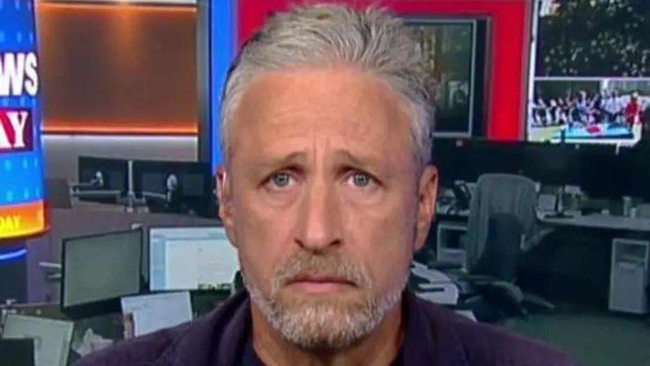 Jon Stewart 9 11 Victims Are At The End Of Their Rope