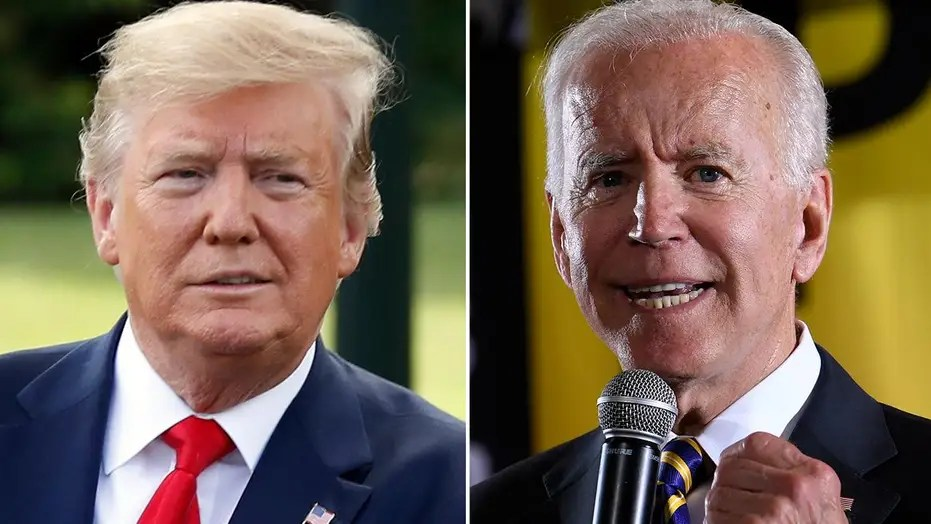 Trump Says He D Rather Run Against Biden Than Face Another
