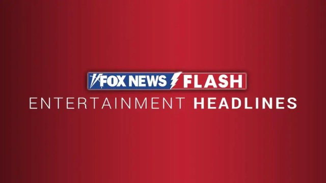 Fox News Flash top entertainment headlines for August 31