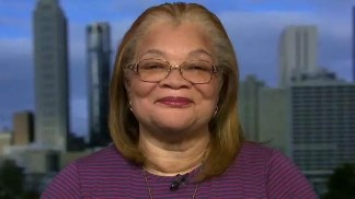 Alveda King: Prayer, Love, Forgiveness and Faith Break Chokeholds in America