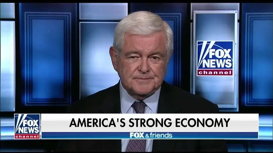 newt gingrich ny times