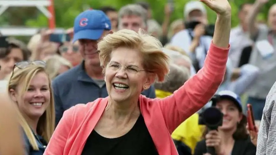 Sen. Elizabeth Warren and Joe Biden set to debate on the same stage for the first time