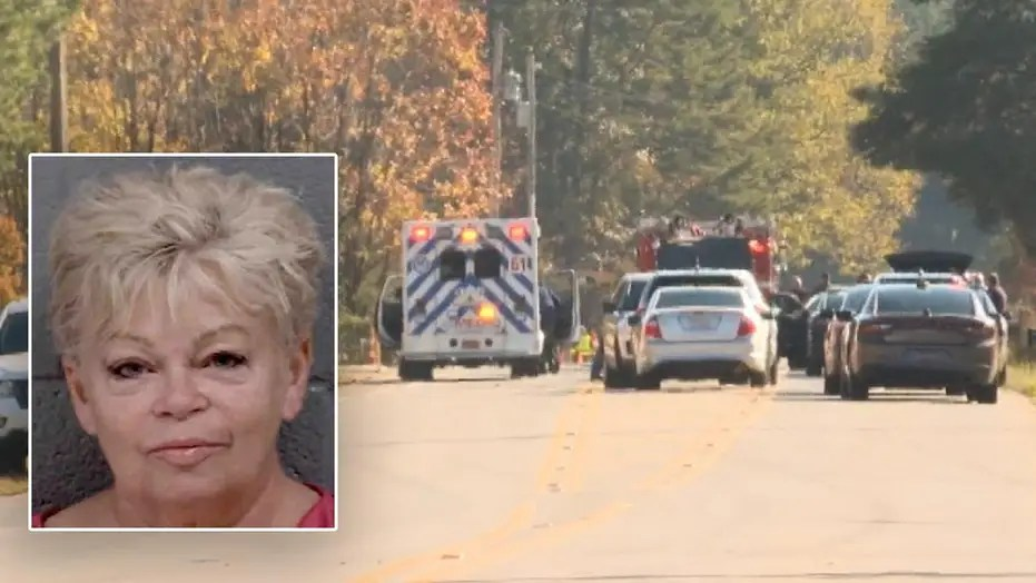 Teacher accused of having sex with student found dead in apparent murder-suicide after SWAT situation