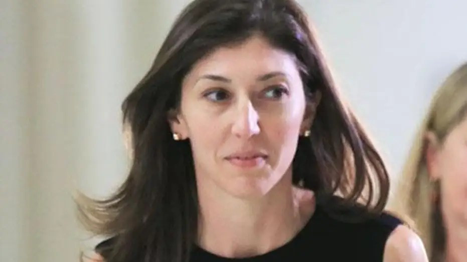 Lisa Page Uses Trump Hating Writer To Break Silence