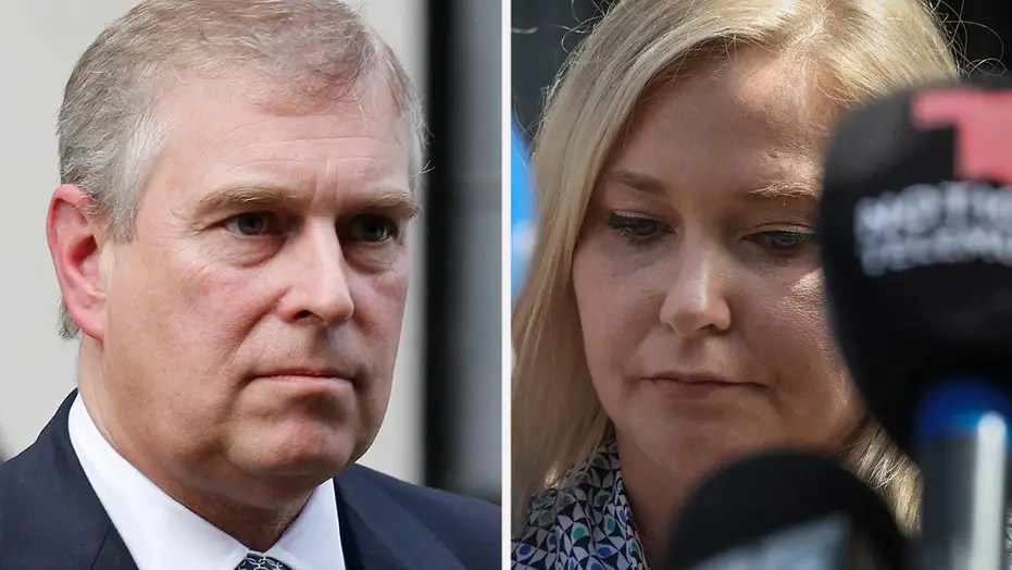 Prince Andrew Accuser Virginia Roberts Giuffre To Star In