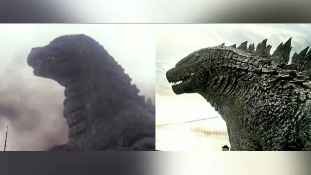 Japanese Fans Complain American Godzilla Is Too Fat On