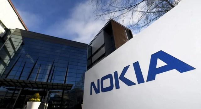 Nokia net loss widens amid weak networks market   Fox Business