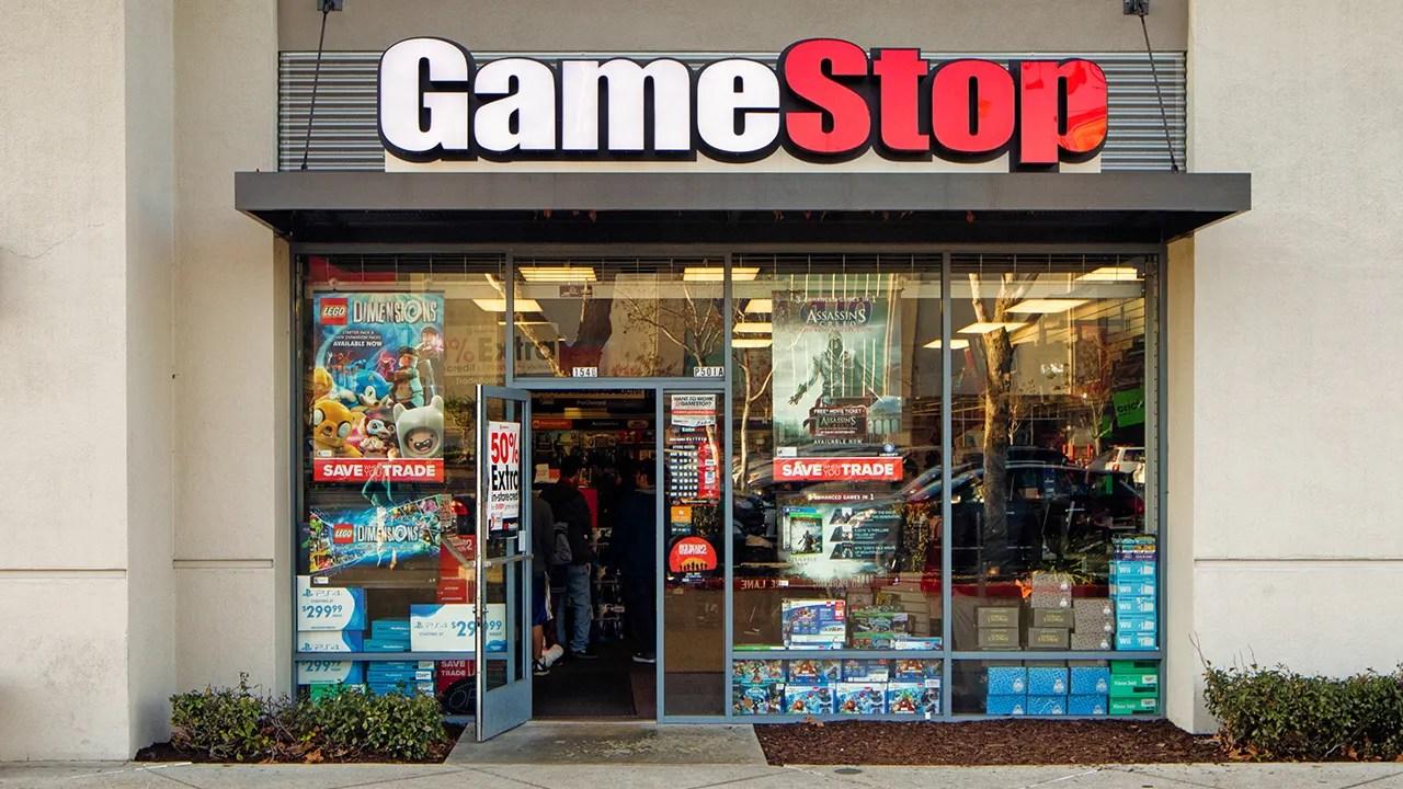 Can Gamestop Survive The Cloud Gaming Revolution Fox