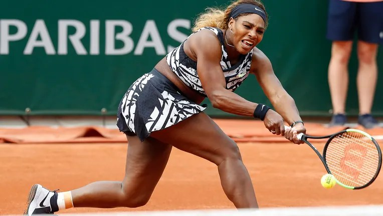 Serena Williams Stands By Nike Says They Want To Support