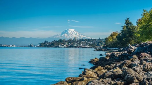Washington clinches top ranking in 'best states' 2019 list ...