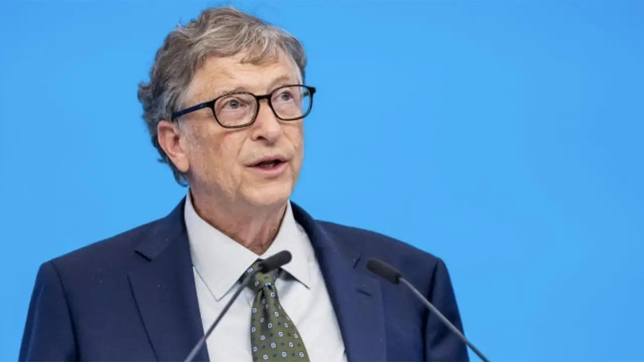 Bill Gates Calls For Higher Taxes On Ultra Wealthy