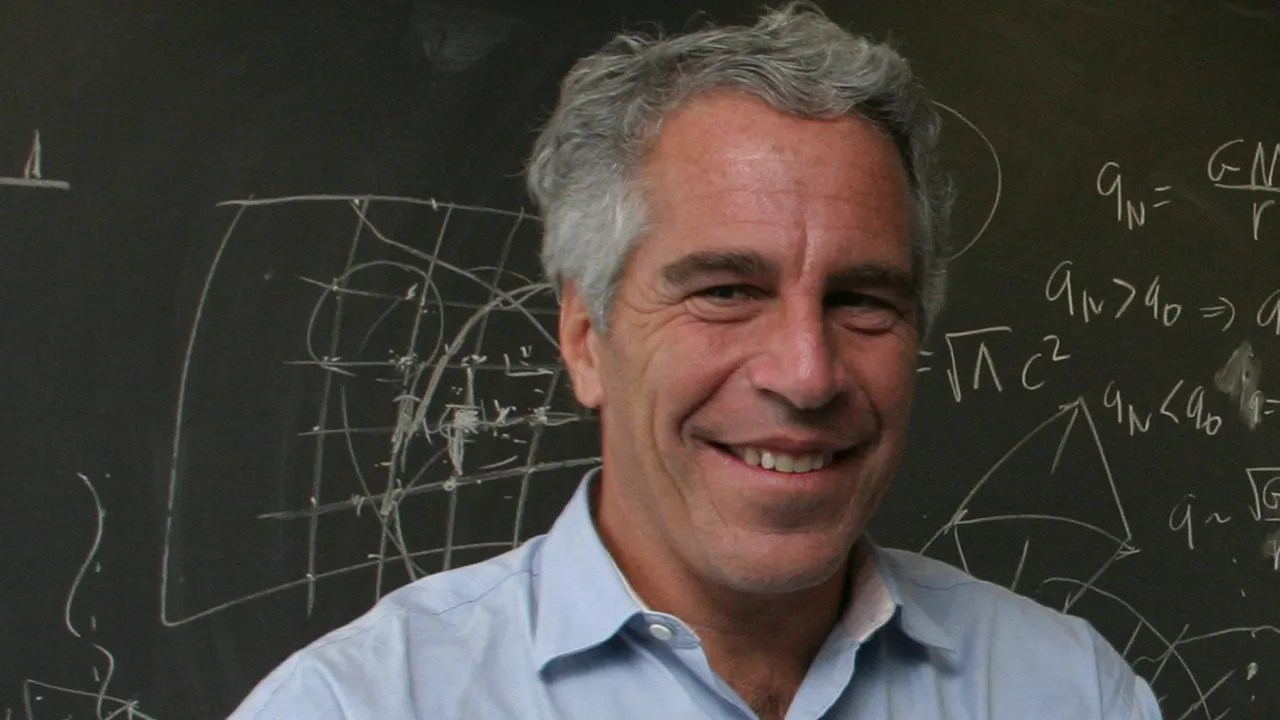 Jeffrey Epstein Has A Limitless Potential To Flee