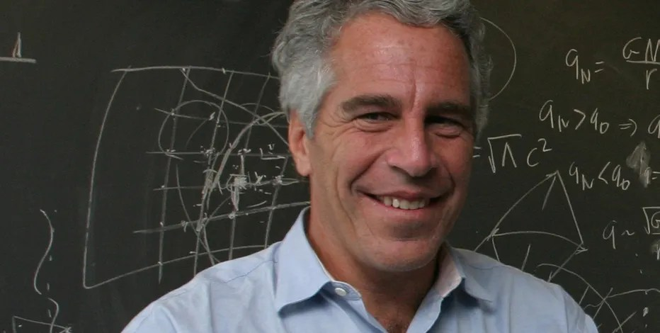 Jeffrey Epstein Bail Request Denied To Be Held In Federal