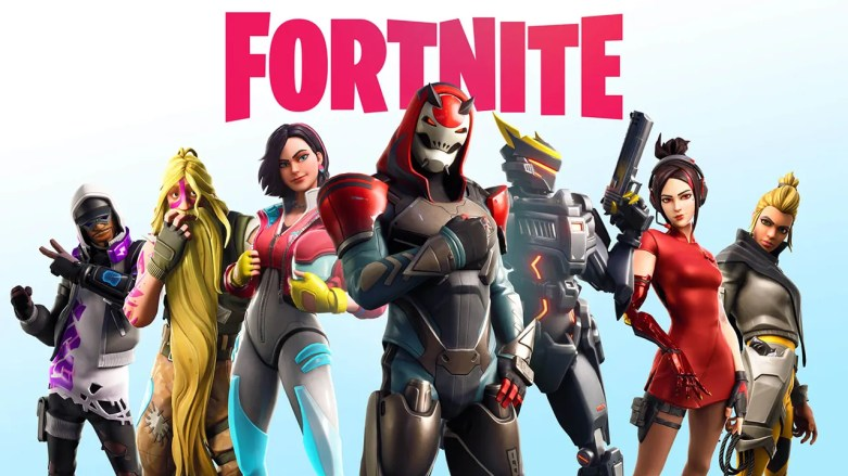 Apple and Google go to war with Epic Games over Fortnite | Fox Business