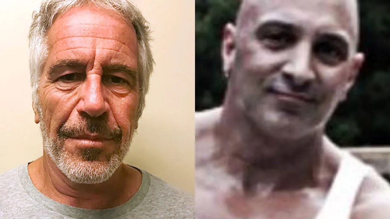 Lost Jeffrey Epstein Suicide Attempt Video Is Found