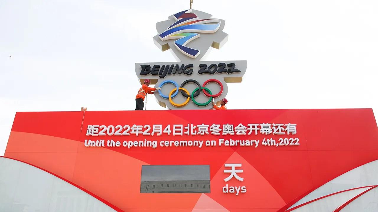 Republican senators pressure NBC over 2022 Winter Olympics in Beijing | Fox Business