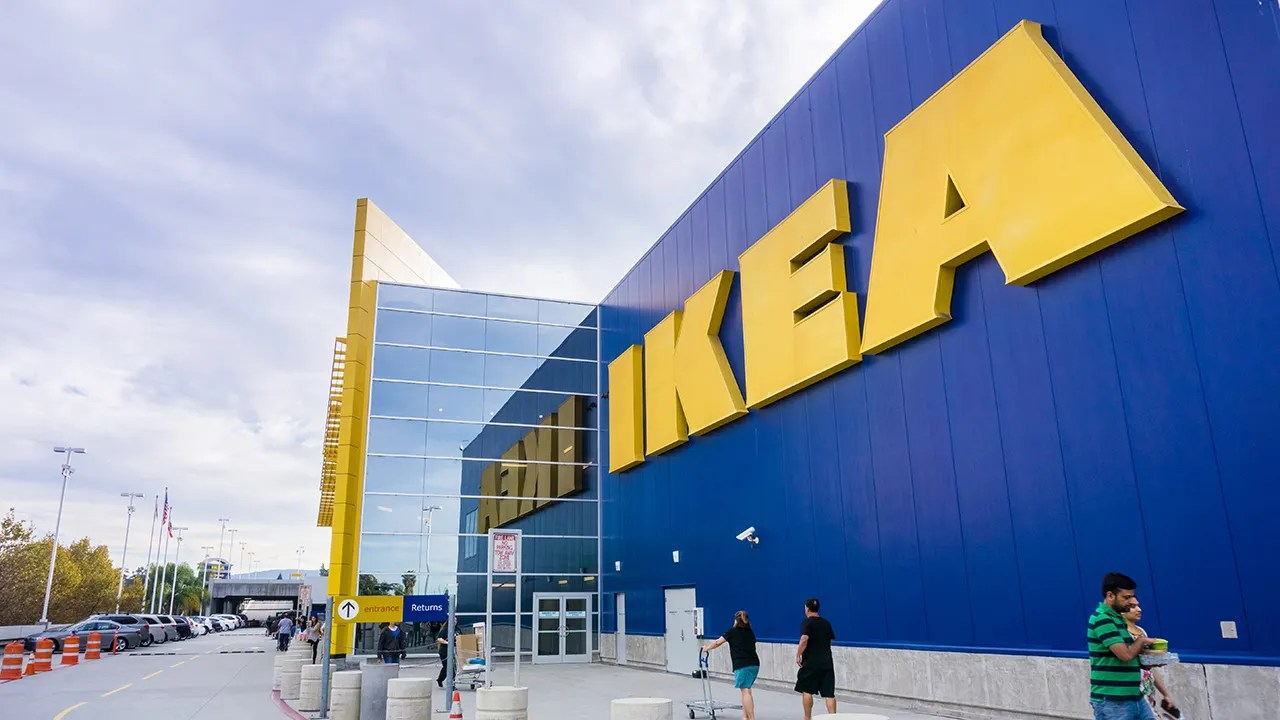 ikea opening record number of stores