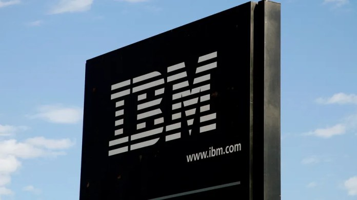 IBM will provide telecommunications operators Verizon and Telefonica with new services ranging from running 5G on cloud platforms to using artificial intelligence, the US technology company said on Monday, June 28, 2021.  REUTERS/Rick Wilking/File Photo