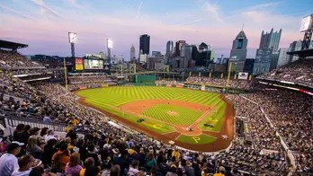 Pa. won't allow Blue Jays to play at Pittsburgh's PNC Park