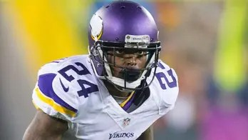 Captain Munnerlyn, free agent NFL cornerback, arrested at Miami airport on fugitive warrant: report
