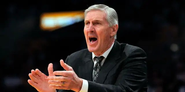Legendary Nba Coach Jerry Sloan Dying While Battling