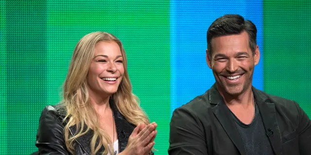 LeAnn Rimes and Eddie Cibrian's relationship began as a rocky one due to his previous marriage to Brandi Glanville.