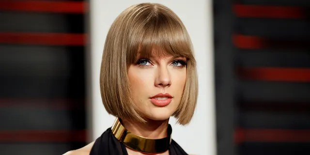 A recording academy spokesman Taylor Swift's upcoming recorded album and performance will be eligible for a future Grammy Award