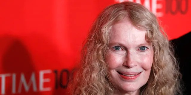 Mia Farrow detailed Woody Allen's behavior change when it came to her adopted daughter Dylan.
