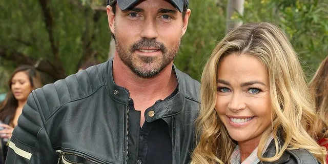 Denise Richards and her husband Aaron Phypers are being sued by former landlords for damaging property.