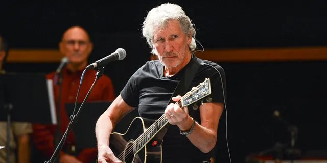 British rocker Roger Waters bashed Donald Trump and championed the campaign of Bernie Sanders at a recent Q&A in New York City.
