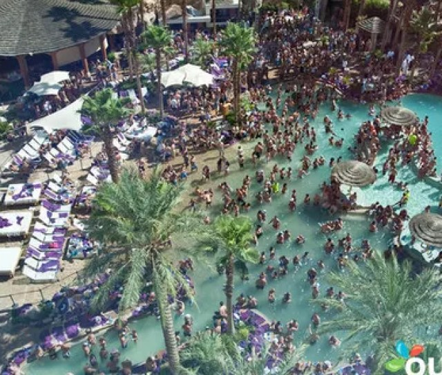 2 Rehab Sundays At The Hard Rock Hotel Casino