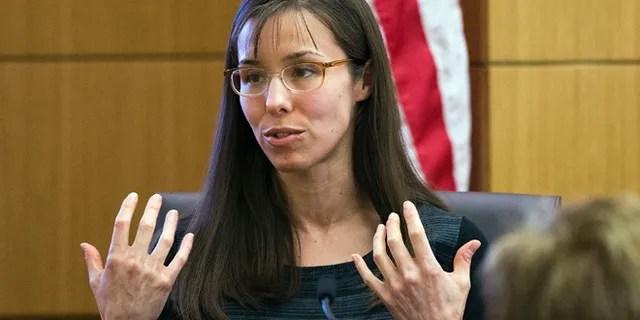 Donovan Bering said she had no idea not to believe soft-spoken Jodi Arias.