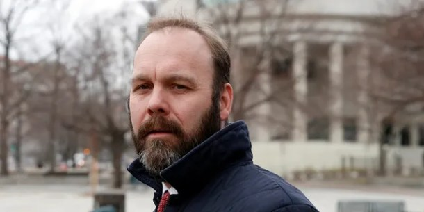 Former Trump campaign associate Rick Gates pleaded guilty to charges brought by Special Counsel Robert Mueller and faces up to 71 months in federal prison.