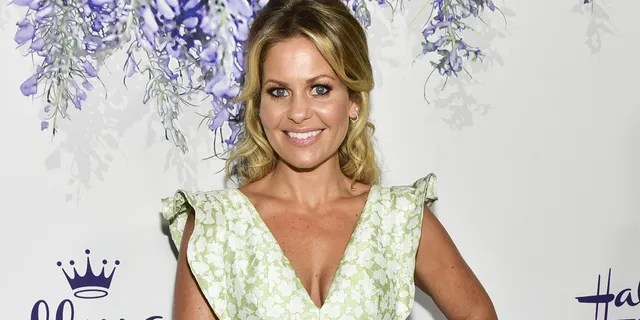 Candace Cameron Bure was recently the subject of criticism after sharing a family photo on Instagram in which she shared wishes for a positive 2021