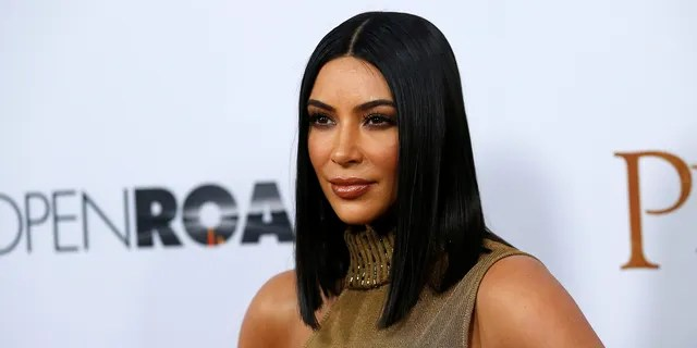 Kim Kardashian opened up on her decision to address her infamous sex tape on the 'Keeping Up with the Kardashians' pilot episode back in 2007.