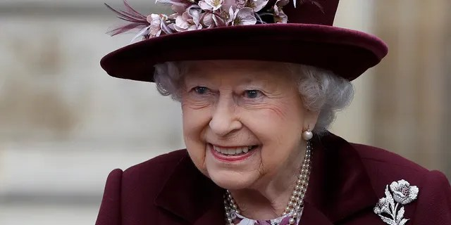 The queen takes her scones in the Cornish style, with the jam on before the cream.