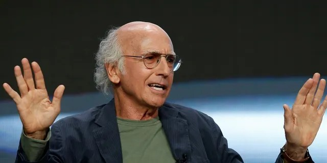 Larry David co-produced, produced, and wrote for