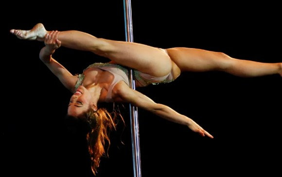 Miss Pole Dance South America 2013 Competition Kicks Off In ...