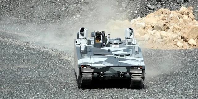 CV90 variant