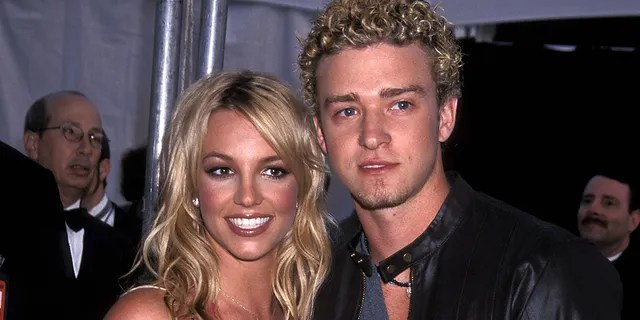 Justin Timberlake showed support for his ex Britney Spears on Wednesday, just hours after she testified against her conservatorship in Los Angeles Superior Court.