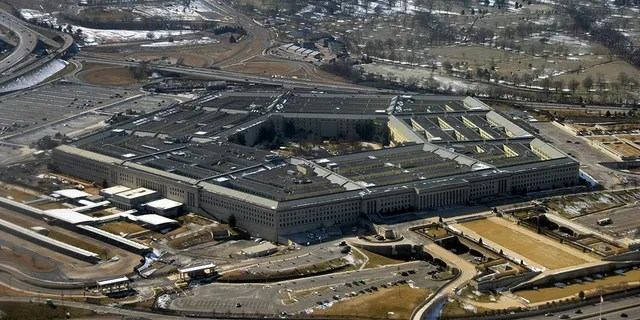 At least two packages sent to the Pentagon are suspected of containing ricin, a Pentagon spokesman confirmed to Fox News.