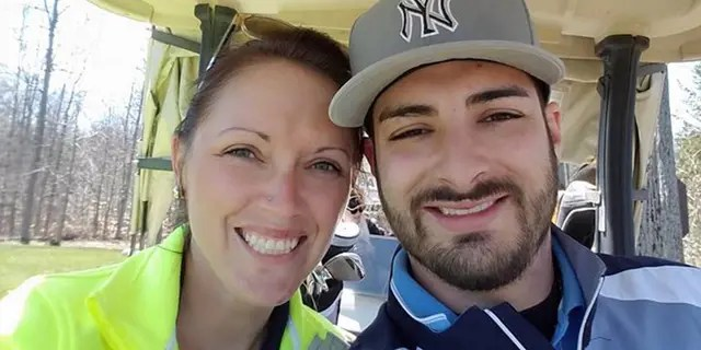 Newlyweds Erin Vertucci, 34 and Shane McGowan, 30 were among those killed in the limousine crash in upstate New York, said Valerie Abeling, aunt of Erin.